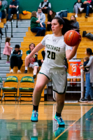 Gallery: Girls Basketball Woodinville @ Redmond